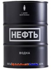 Neft Черная