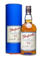 Glenfarclas 12 Y.O.