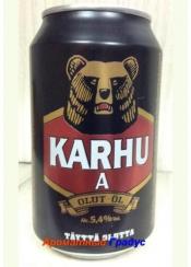 Karhu A