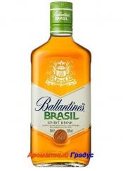 Баллантайнс Бразил