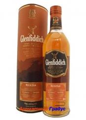 Glenfiddich 14 Y.O.-0,7л