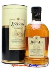 Aberfeldy 12 Y.O.-0,7k