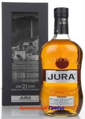 Isle of Jura 21 Y.O.