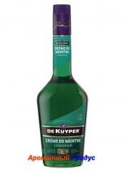 De Kuyper Crеme Menthe Green