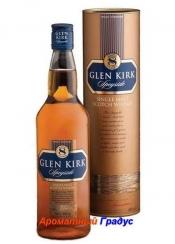 Glen Kirk 8 Y.O.
