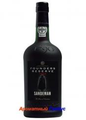 Sandeman Foundeers Reserve