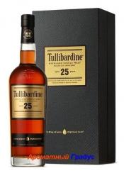 Tullibardine 25 Y.O.