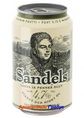 Olvi Sandels