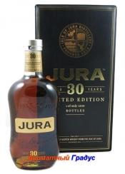Isle of Jura 30 Y.O.