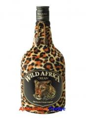 Wild Africa Cream