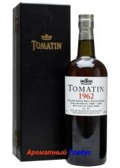 Tomatin 1962 в п.у.
