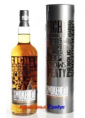 Smokehead Extra Rare