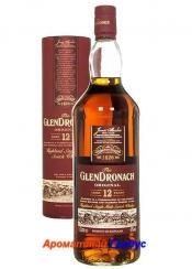 GlenDronach 12 Y.O. 1л