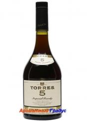 Torres 5 Y.O.