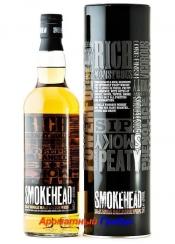 Smokehead Single Malt