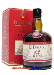 El Dorado 12 Y.O.