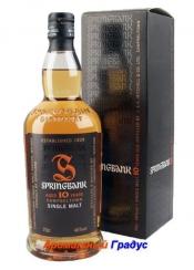 Springbank 10 Y.O.