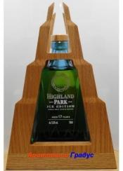 Highland Park Ice Edition 17 Y.O.