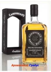 Cadenhead Longmorn-Glenlivet 24 Y.O.