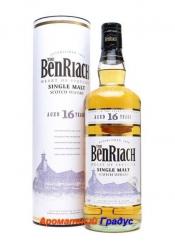 BenRiach 16 Y.O.