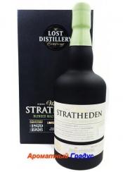 Lost Distillery Stratheden