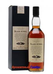Blair Athol 12 Y.O.