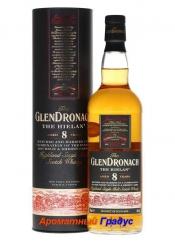 Glendronach 8 Y.O.