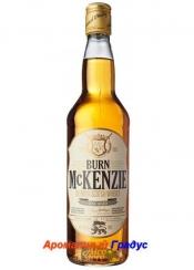 Burn McKenzie Oak Aged