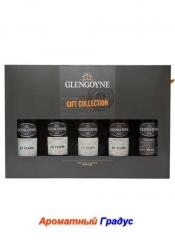 Glengoyne Gift Pack 10, 12, 15, 18 & 21 Y. O.