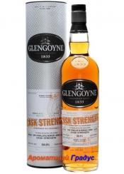 Glengoyne Cask Strench 2014