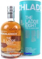 Bruichladdich The Laddie Eight 8 Y.O.