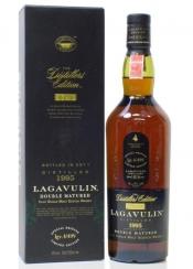 Lagavulin Distillers Edition-0,7л