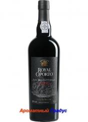 Real Companhia Velha Royal Oporto LBV